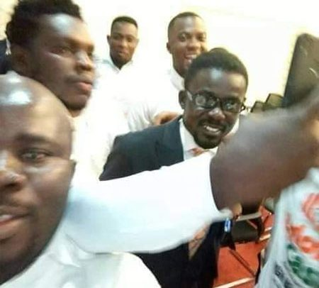 CID picks up NAM 1 upon arrival