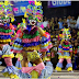 MassKara Festival's Random Photos That Gives The World A Glimpse How Bacolaneo Celebrates One Of The Famous Festivals In The Country