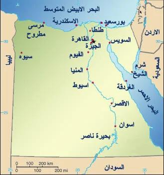 هل تعلم لماذا سميت مصر بهدية النيل.. ثقافة عامة
