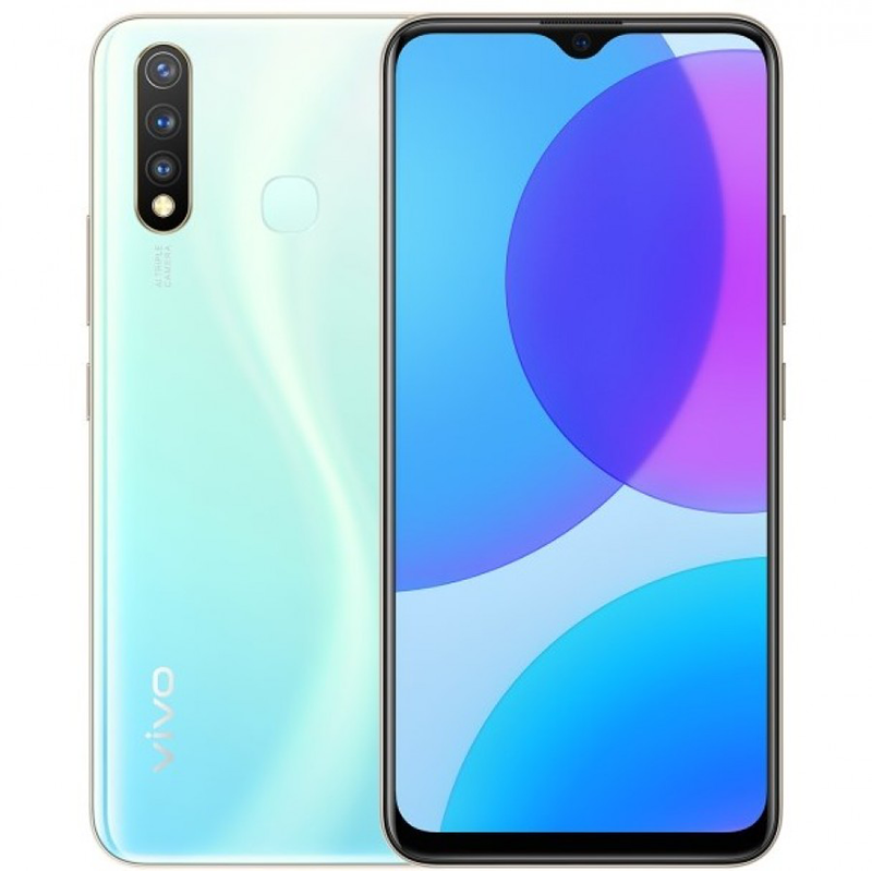 Vivo U3 is official, packs SD675, 5,000mAh juice, budget price tag in China