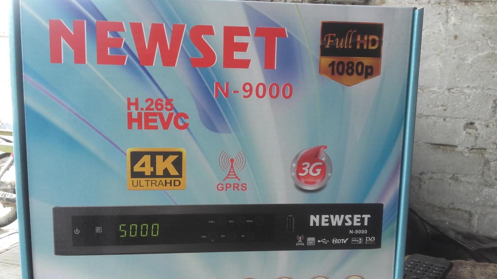NEWSET N 9000 SIM 1506T AUTO ROLL POWER VU SOFTWARE DOWNLOAD