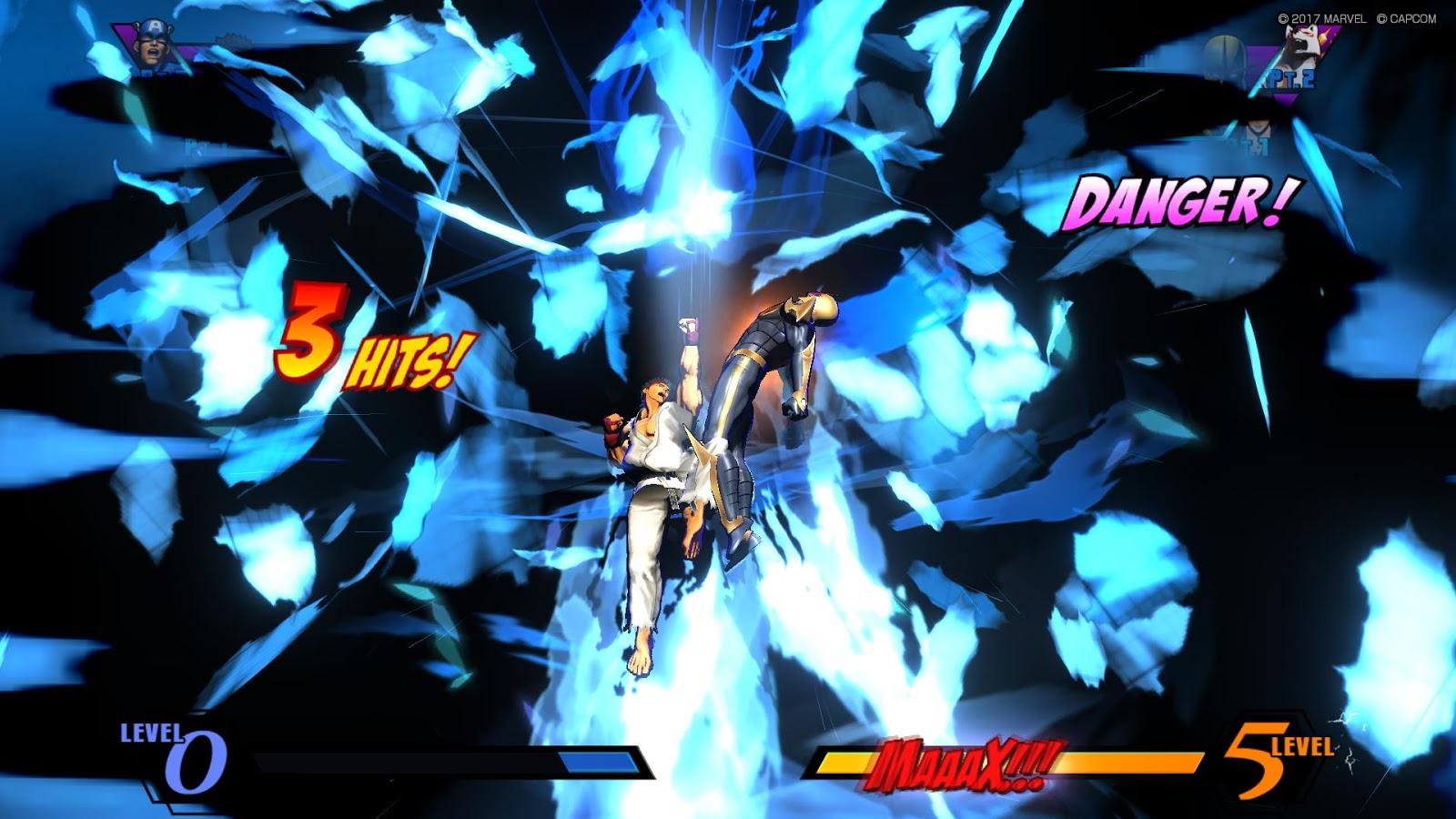 Ultimate Marvel vs Capcom 3 ESPAÑOL PC Descargar Full (CODEX) 1