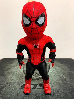 EAA-099 蜘蛛人離家日 : 蜘蛛人 升級戰衣