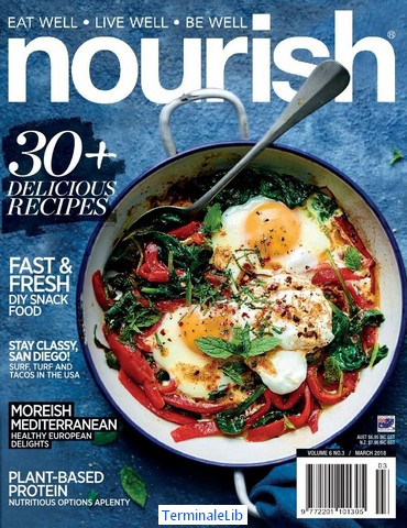 Nourish magazine march 2018 pdf free download nourish magazine march 2018 forumfinder Choice Image