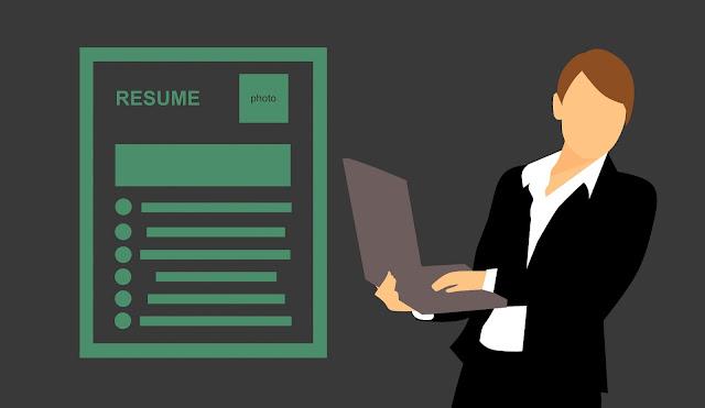 Cara Membuat Lamaran Kerja Lewat Email Menggunakan HP dengan Mudah