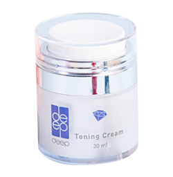 Toning Cream Deep