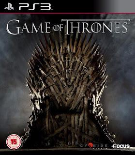Game of Thrones PS3 Torrent