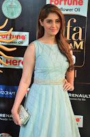 Surabhi Beautiful Smile at IIFA Utsavam Awards 2017  Day 2 at  15.JPG