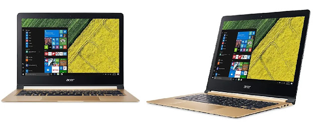 Acer Swift 7, 13.3 inch