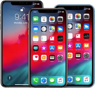 keunggulan iphone