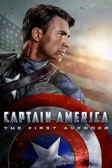 Captain America: The First Avenger (2011) Movie 480p 720p [Hindi English]