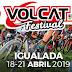 Área camping en la VolCAT Igualada, otra manera de disfrutar del Festival
