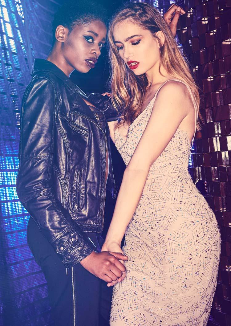 All Next Top Model Portafolio De Tallulah Steed Fassett