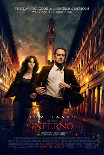 Inferno (BRRip 720p Dual Latino / Ingles) (2016)