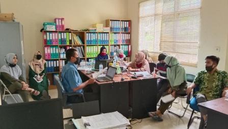 Diskusi Klausul ISO 17025: 2017