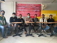 """Endus """"Proyek Haram"""" Jembatan, GEMAK Ancam Polisikan Gubernur Maluku Utara"""