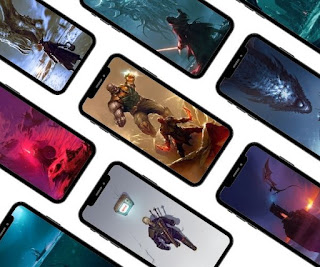 53 amazing phone wallpapers