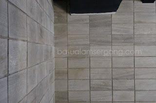 jual batu alam dinding breksi