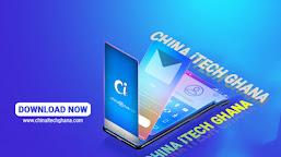 China iTech Ghana App    Playstore