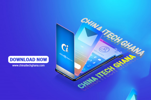 China iTech Ghana App || Playstore