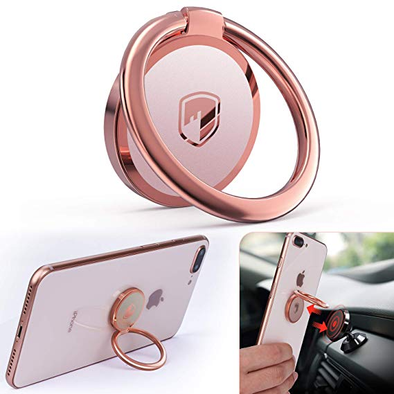 PHONE RING HOLDER FINGER
