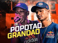 Baixar Que Popotão Grandão - MC Denny Part. MC Neguinho do ITR Mp3