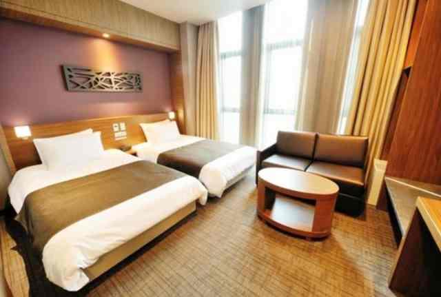أفضل فنادق كوريا الجنوبية للعرب