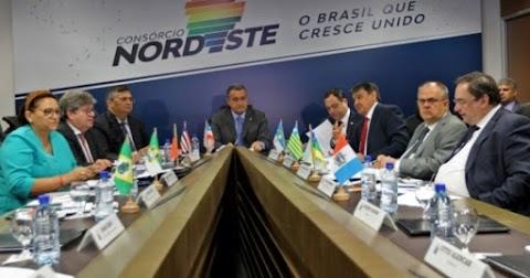 Grupo formado por governadores do Nordeste cria comitê científico para combate ao coronavírus