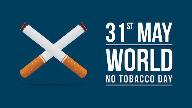 World No Tobacco Day 2020 Theme