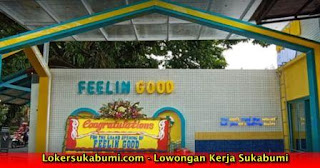 Lowongan Kerja FEELIN GOOD CAFE Sukabumi Via Email