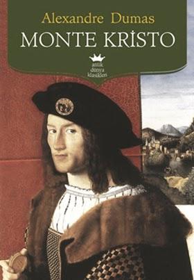 Alexandre Dumas - Monte Kristo Cilt I PDF İndir