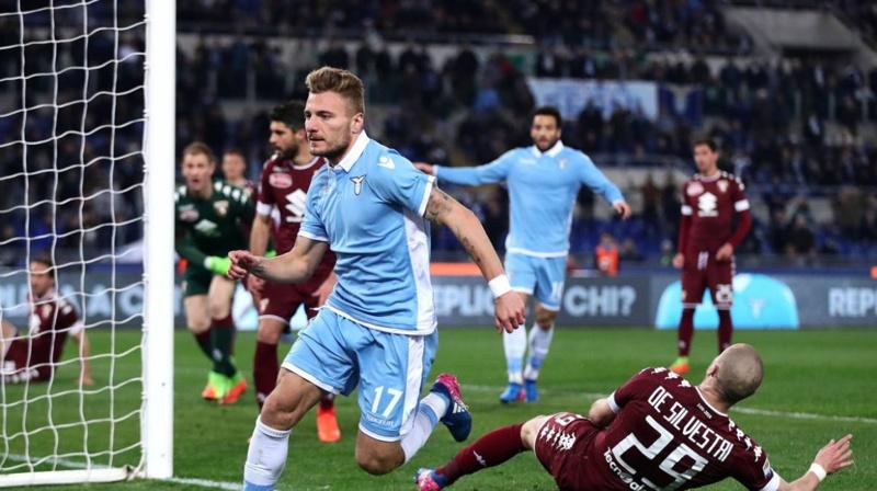 Dove Vedere LAZIO-TORINO Streaming Video (no Rojadirecta) e Diretta Online | Posticipo Serie A