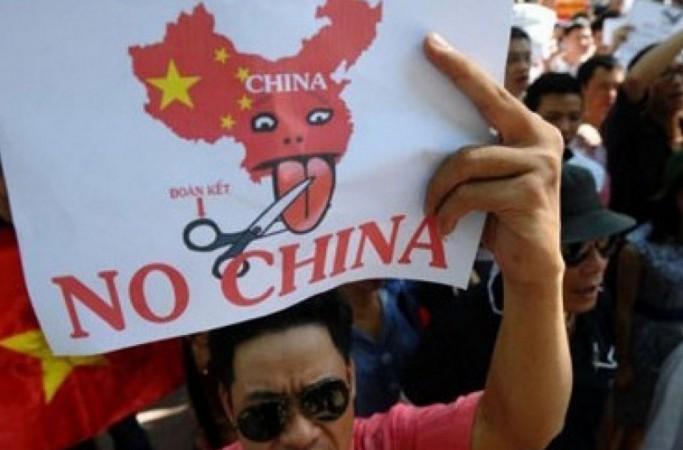 Berbagai cara yang dilakukan Cina dalam melemahkan suatu bangsa