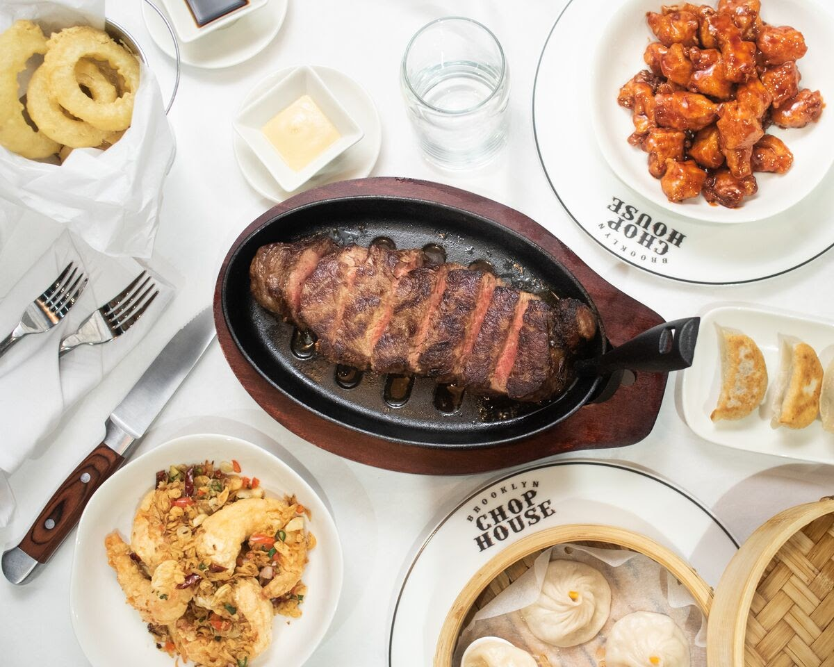 12 Soulful Black Owned Restaurants in New York