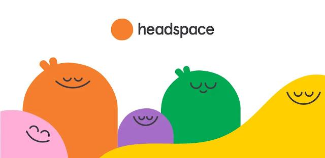 تنزيل تطبيق Headspace  برنامج اندرويد للتأمل و الاسترخاء