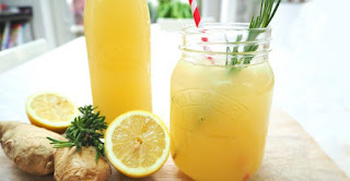 Lemon Drink To Lose Weight