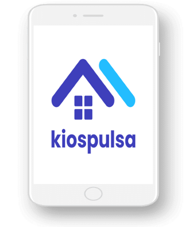 KiosonPulsa.com Aplikasi Agen Pulsa Murah & Loket PPOB