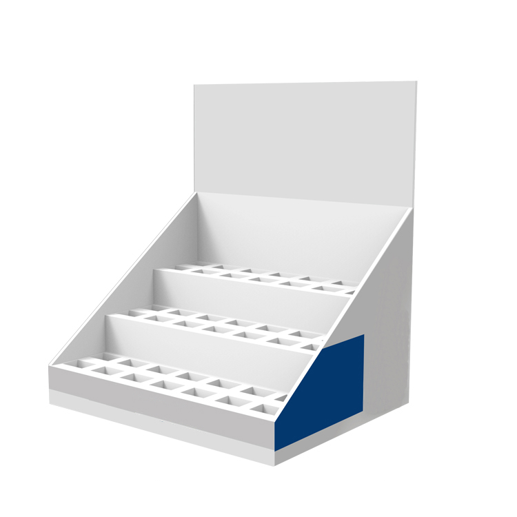display boxes with inserts
