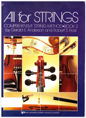 All for STRINGS COMPREHENSME STRING METHOD-BOOK 2 by Gerald E. Anderson and Robert S. Frost