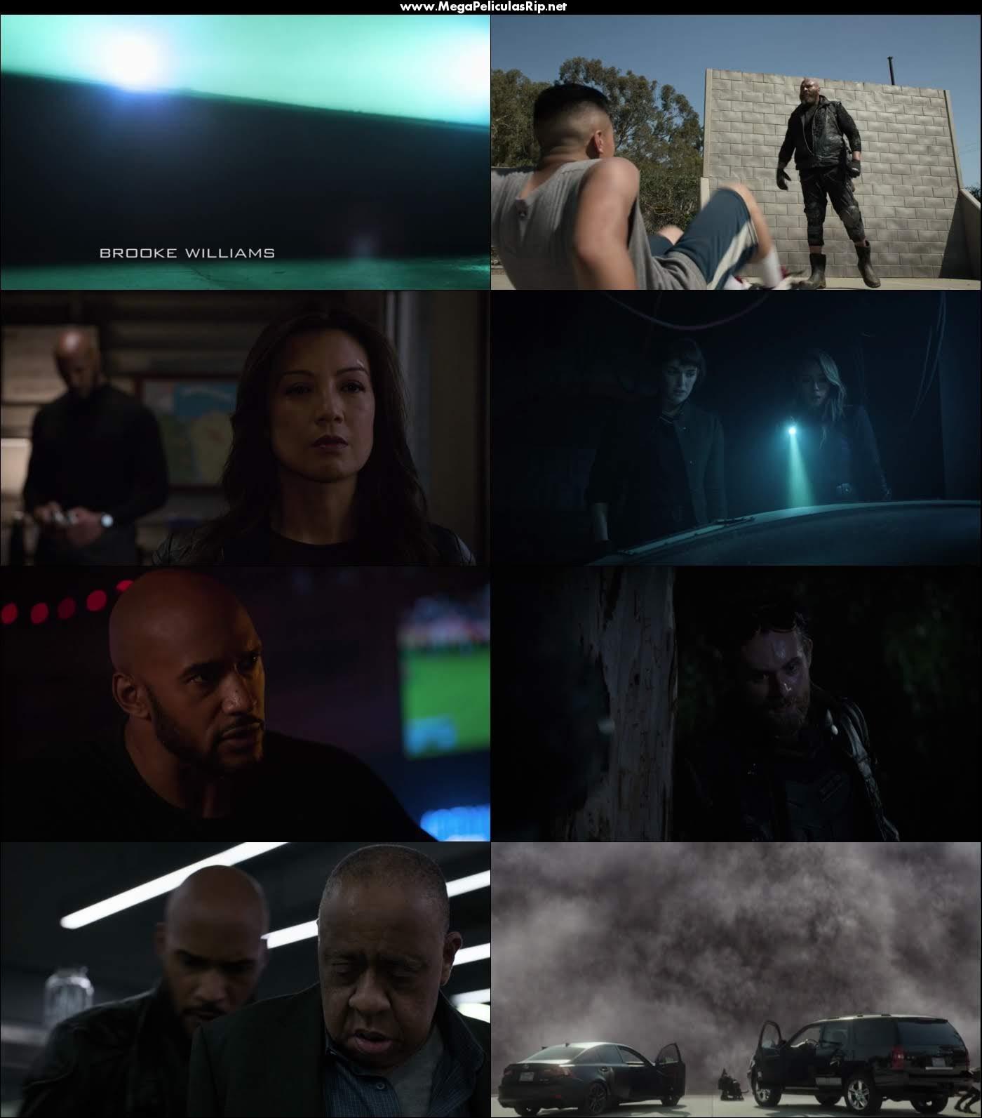 Agents of SHIELD Temporada 6 720p Latino