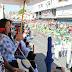 Desfile estudiantil enalteció la cultura e historia del municipio Ribas