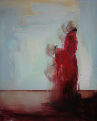 Rise (2011), Kristy Gordon
