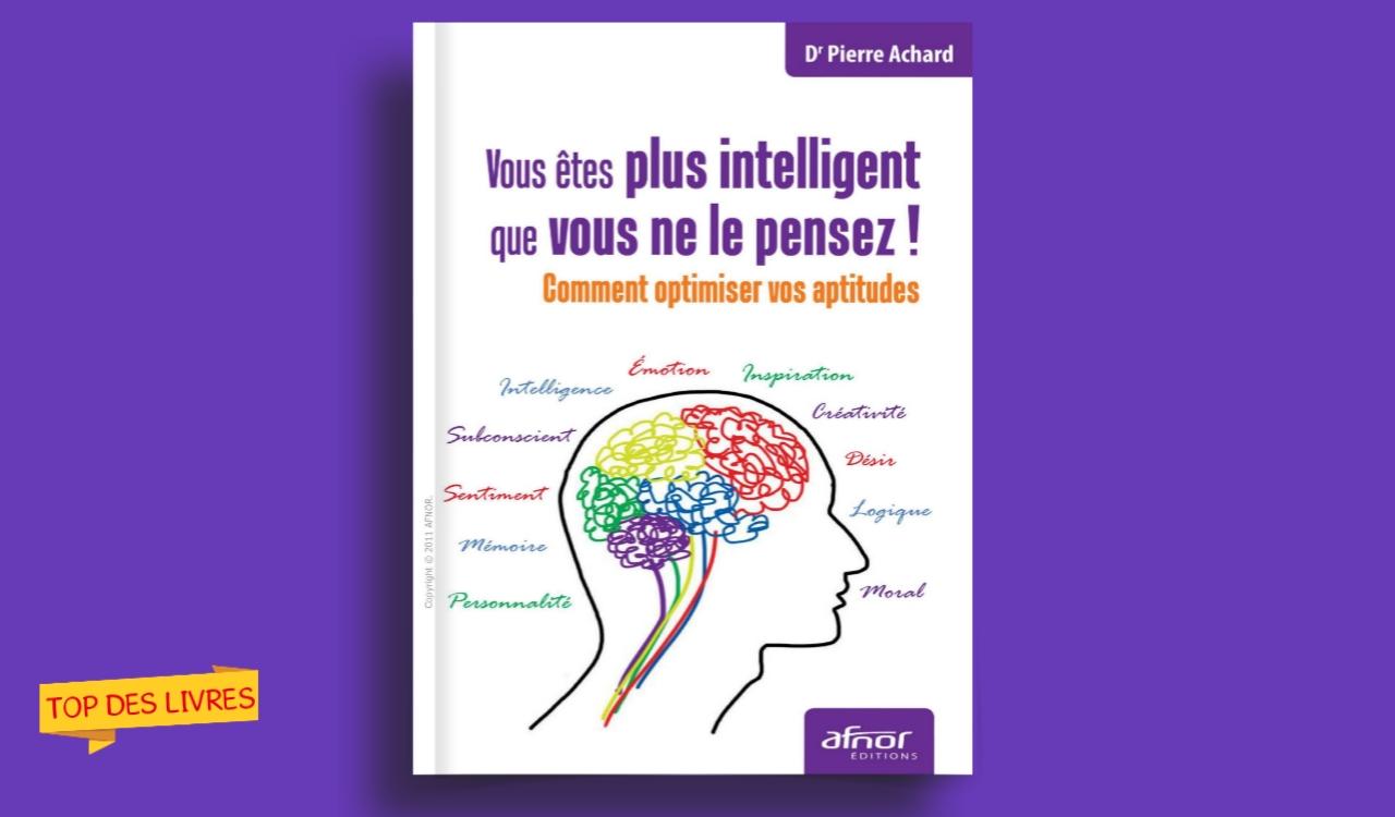 Télécharger : Vous êtes plus intelligent que vous ne le pensez en pdf