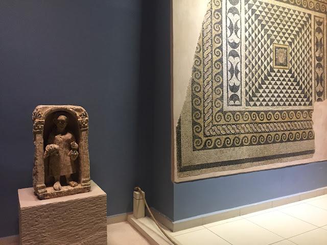 eski roma eserleri