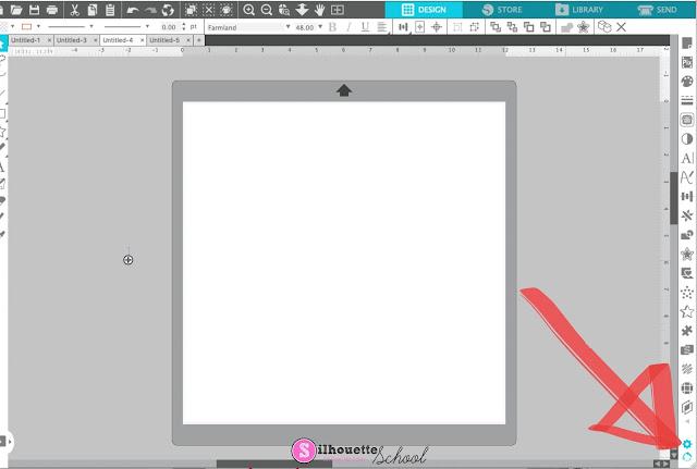silhouette studio, silhouette studio v4.4, fonts, silhouette cameo tutorials, silhouette studio v4