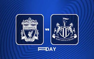 Liverpool vs Newcastle – Highlights