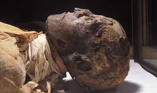 الاسباب الدينية التى ساعدت على اغتيال الملك رمسيس الثالث