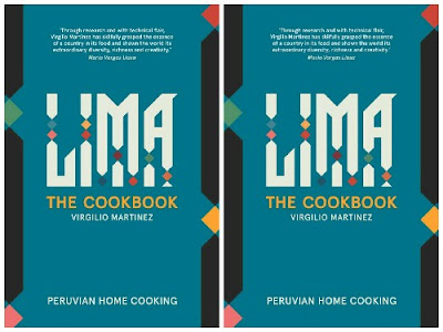 Download ebook Lima - The Cookbook
