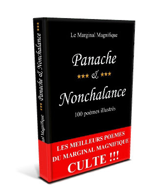 https://www.amazon.fr/Panache-nonchalance-100-po%C3%A8me-illustr%C3%A9s/dp/1532764804/ref=sr_1_3?ie=UTF8&qid=1461177581&sr=8-3&keywords=le+marginal+magnifique