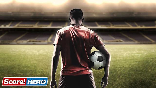 تحميل النسخة الاخيرة من لعبة Score Hero الممتعة لكل الاجهزة الذكية